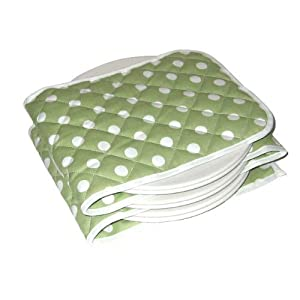 hot ideas electric plate warmer 12 plate green and white. Black Bedroom Furniture Sets. Home Design Ideas