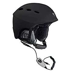 Buy Boeri Vortex Audio Helmet by Boeri