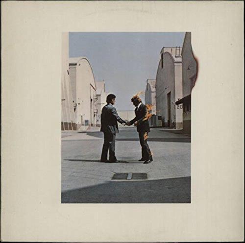 Pink Floyd - 5 - Wish You Were Here - Zortam Music