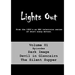 Lights Out - Volume 01