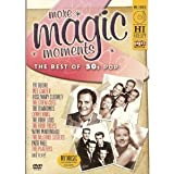 More Magic Moments the Best of '50s Pop