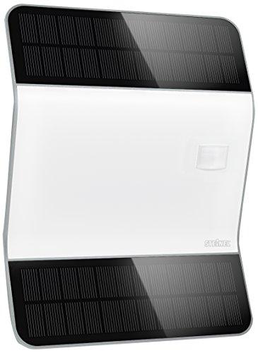 steinel-xsolar-l2-s-007089-lampara-solar-con-numero-de-domicilio-acumulador-de-litio-hierro-2500-mah