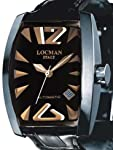 Locman Oversize Steel Panorama Automatic from Locman Italy