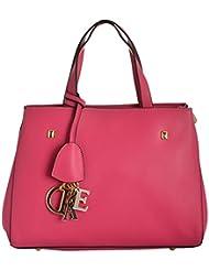 Gouribags PU Handbag (Pink)