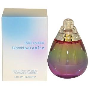 Beyond Paradise By Estee Lauder For Women. Eau De Parfum Spray 3.4 Oz.