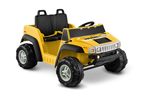 hummer-h2-12v-two-seater-yellow