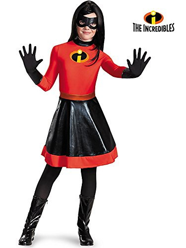 The Incredibles Violet Costume for Kids