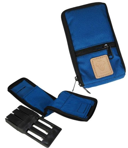 Best Price Solo Single Dart Carry Case Wallet 57154-1