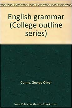 English subject college
