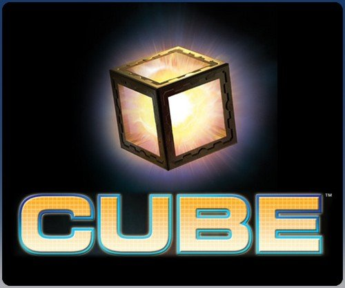 Cube [Online Game Code]