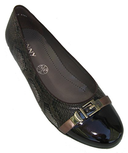 Jenny Ara 22-63374 Pisa donna ballerina numero di scarpe UK 6 ( EU 39 )