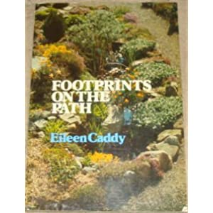 Footprints On the Path (Import), Eileen Caddy