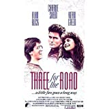 Three for the Road VHS Tape