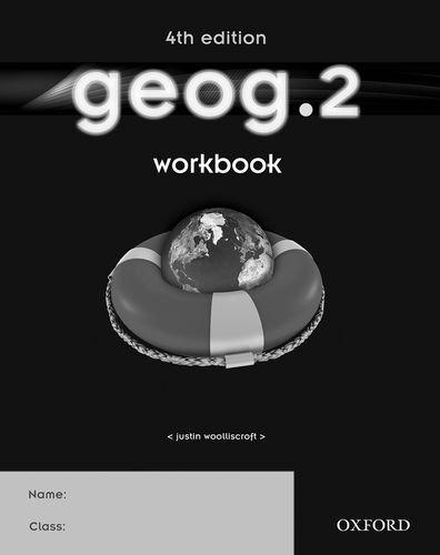 geog.2 Workbook 4th edition (Pack of 10) (Geog 4th Edition)