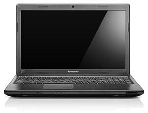Lenovo G575 43834WU 15.6-Inch Laptop (Black Textured)