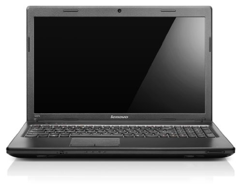 Lenovo G575 43834WU 15.6-Inch Laptop (Black Textured)