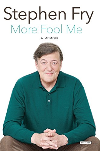 More Fool Me: A Memoir