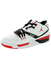 Nike JORDAN FLIGHT 23 BG boys basketball-shoes 317821-116