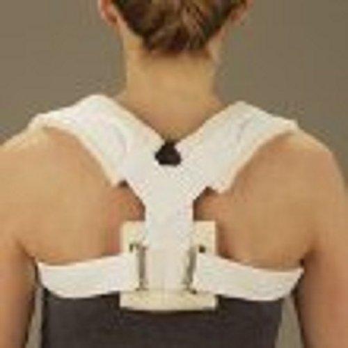 mckesson-clavicle-strap-heavy-duty-buckle-small
