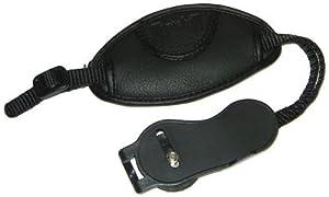 Sangle de poignet professionnelle d'Opteka pour appareils photo de film et reflex
