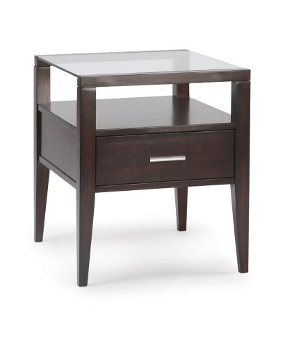 Cheap Baker Rect End Table – Magnussen – T1393-03 (t1393-03)