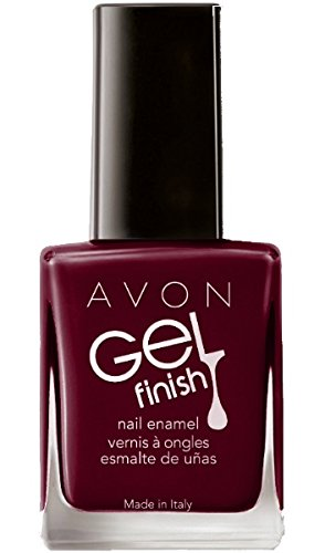avon-nail-enamel-high-gloss-gel-like-polish-wine-and-dine-me-number-p815-10-ml