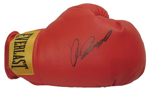 Clint Eastwood Autographed / Signed Everlast Boxing Glove, Million Dollar Baby, Proof Photo front-1055512