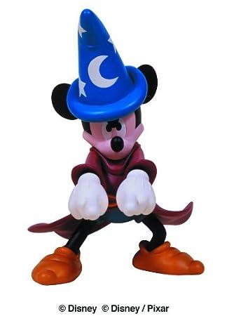 Disney Fantasia Mickey Ultra Detail Figure