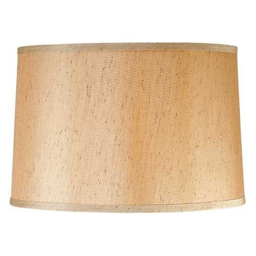 Large Silk Drum Lampshade from Destination Lighting