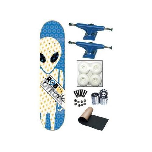 Amazon.com Alien Workshop Rob
