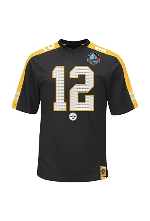 the latest 097a3 22833 Amazon.com: Pittsburgh Steelers Mitchell & Ness 1976 Terry ...