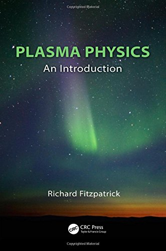 Plasma Physics: An Introduction