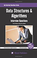 Data Structures & Algorithms Interview Questions You'll Most Likely Be Asked Front Cover