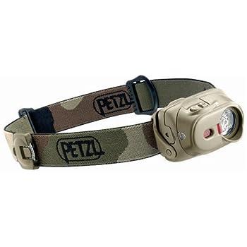 Petzl - Lampe frontale TACTIKKA XP camouflage PETZL -