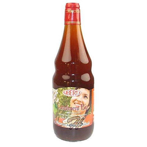 Uberti - Condiment de Vinaigre de Cidre Enrichi Bio 75cl