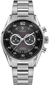 Tag Heuer Carrera Calibre 36 Mens Watch CAR2B10.BA0799