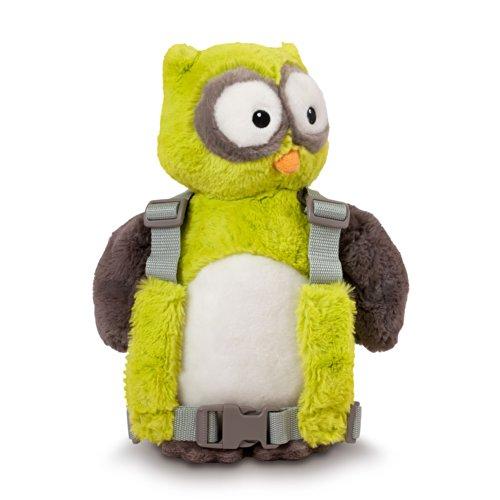 Goldbug Owl Harness Buddy front-399283