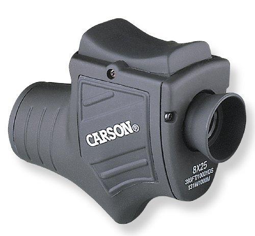 Carson Bandit 8x25 Quick-Focus Monocular