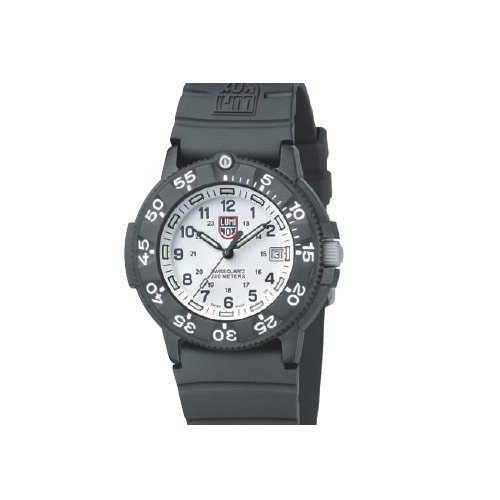 Orginal Navy Seals White Dial A.3007