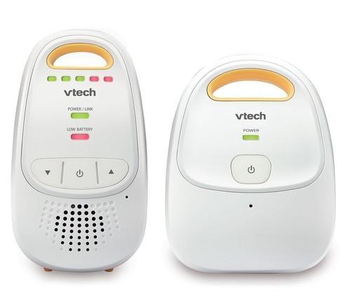 Amazon.com : VTech VM321-2 Safe & Sound Video Baby Monitor