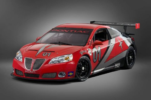 classic-and-muscle-car-ads-and-car-art-pontiac-g6-gxprs-2009-race-car-art-poster-print-on-10-mil-arc