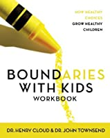 Boundaries with Kids Workbook