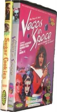 Sugar and Space 2-Pack - Sugar Cookies/Vegas in Space