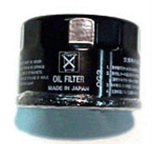 OEM Genuine Suzuki Oil Filter for DF 25, 30, 40, 50, 60, 70 Outboard 16510-87J00 (Suzuki Auto Genuine Parts compare prices)