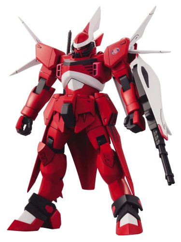 Gundam Seed HG 54 Mobiel Cgue Scale 1/144 Model Kit