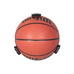 Buy Basketball Ball Claw (Black) (7.75H x 9W x 6.75D) by K Concepts