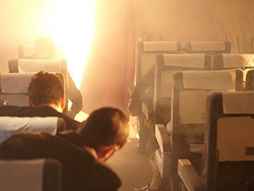第3話「クロスエア498便」