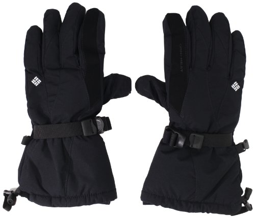 Columbia Women's Whirlibird III Glove (Black, X-Large) (Omni Heat Glove Liners compare prices)