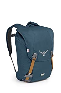 Osprey Packs FlapJack Pack (Blueberry, One Size)