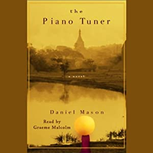 The Piano Tuner Audiobook